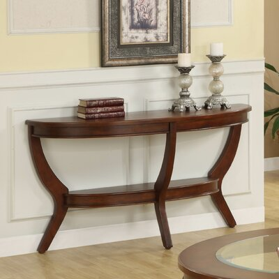 Woodbridge home designs avalon console table reviews - Woodbridge home designs avalon coffee table ...