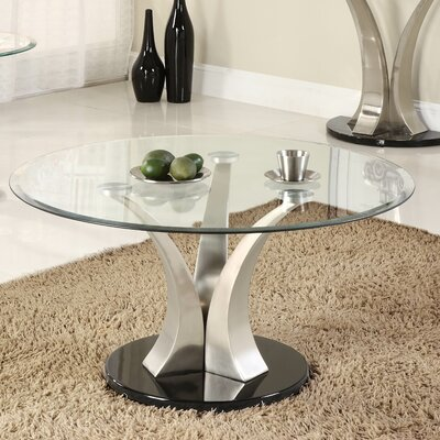 Woodhaven Hill Charlaine Coffee Table