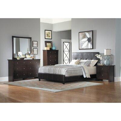 Woodbridge Home Designs Avelar Panel Customizable Bedroom Set Reviews Wayfair