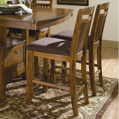 Woodhaven Hill Marcel 24 Bar Stool Reviews Wayfair