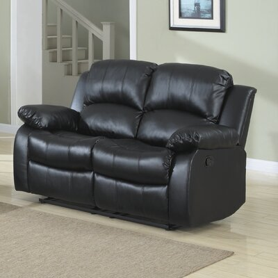 Woodhaven Hill HE5272 Cranley Reclining Loveseat