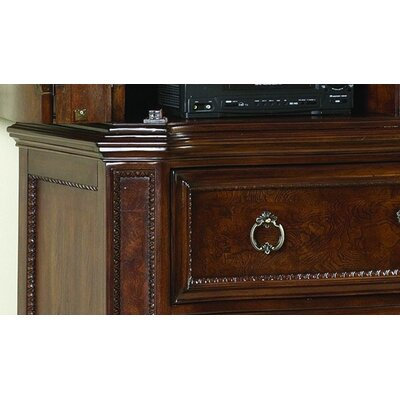 Woodhaven Hill 1390 Series Armoire
