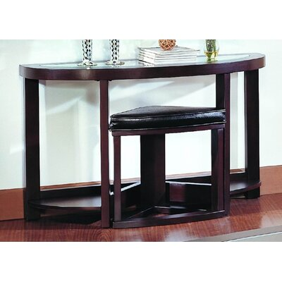 Woodbridge home designs 3219 series coffee table set - Woodbridge home designs avalon coffee table ...