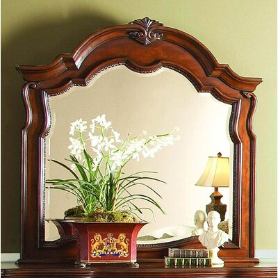 Woodhaven Hill 1390 Series Panel Customizable Bedroom Set