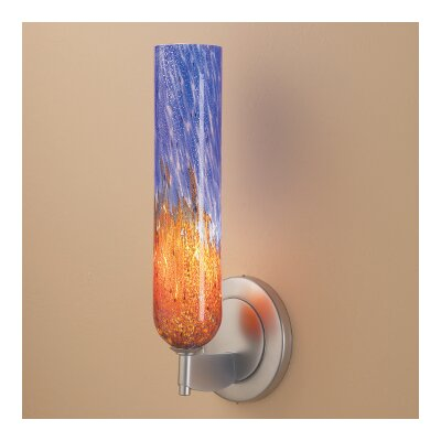 Bruck Lighting Canto 1 Light Wall Sconce