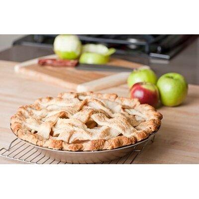 360 Cookware Bakeware Pie Pan