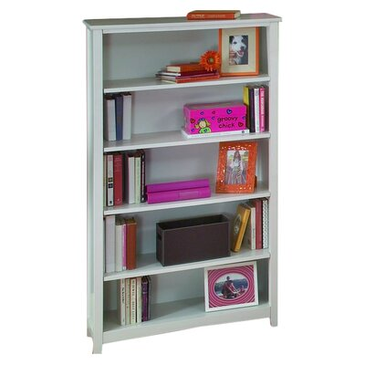 NE Kids School House 60″ Bookcase Bookcase 4560