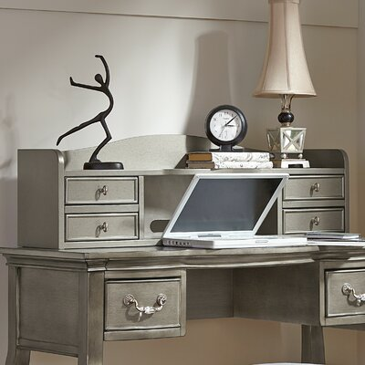 NE Kids Kensington Desk Hutch 20550 30550