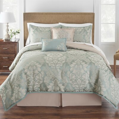 Brighton Comforter Set by Grand Patrician