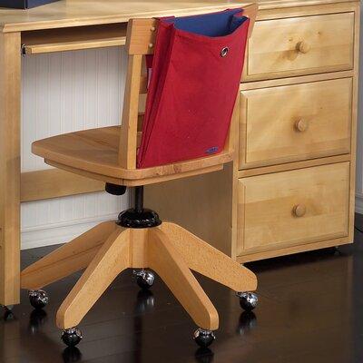 Kid's Desk Chair by Maxtrix Kids