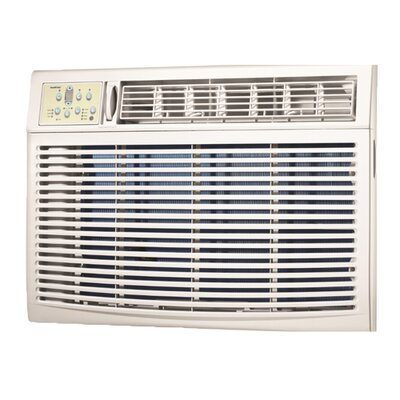 18000 BTU Energy Star Window Air Conditioner with Remote Product Photo