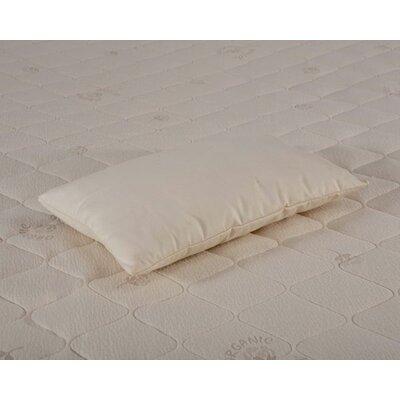 Organic Wool Toddler Pillow by Bio Sleep Concept