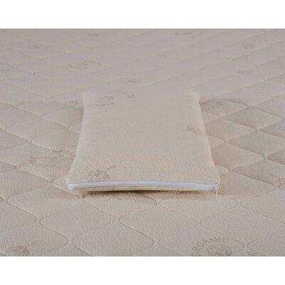 Organic Cotton Toddler Pillow by Bio Sleep Concept