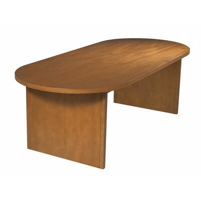 Oval Conference Table by OSP Designs