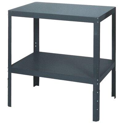 Adjustable Shop Workbench by Edsal-Sandusky