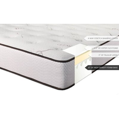 western star sleeper mattress