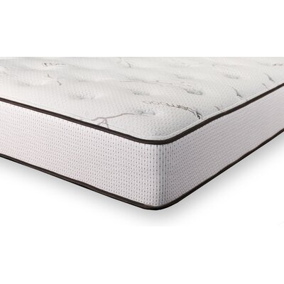Brooklyn Bedding  Ultimate Dreams Plush Latex Foam Mattress