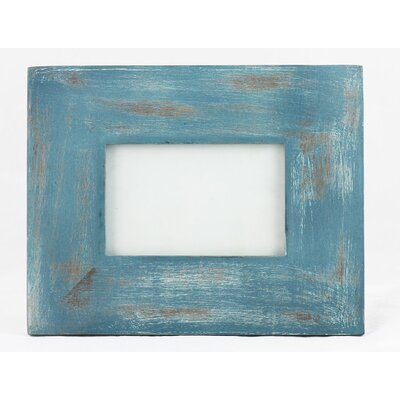 Timbergirl Distressed Wood Picture Frame & Reviews | Wayfair