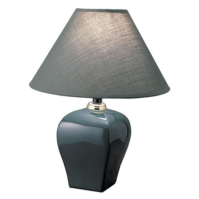 Ore Tall 23 Quot H Table Lamp With Empire Shade Amp Reviews