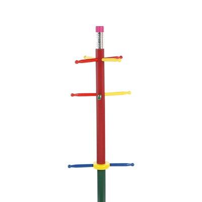 ORE Furniture Kid's Pencil Style Coat Rack