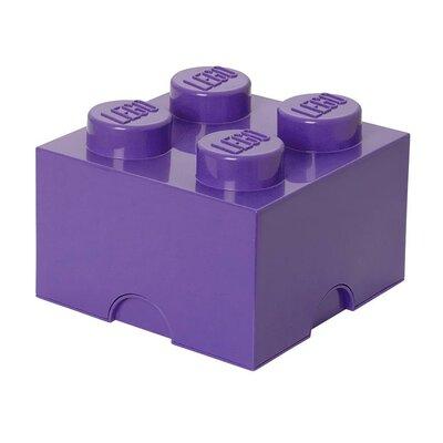 LEGO by Room Copenhagen Storage Brick 4 Toy Box Friends 4003064