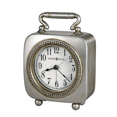 Howard Miller® Kegan Alarm Clock