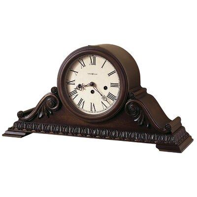 Newley Mantel Clock by Howard Miller