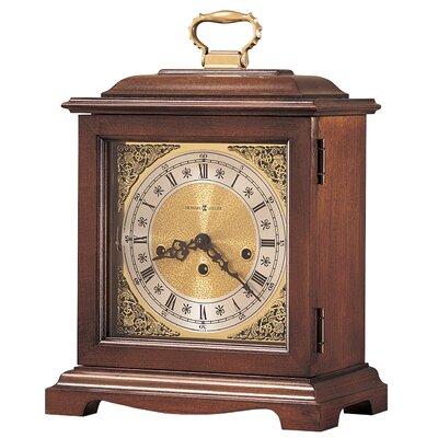 Graham Bracket Mantel Clock by Howard Miller