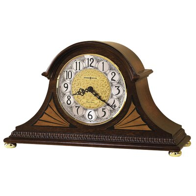 Howard Miller® Grant Mantel Clock