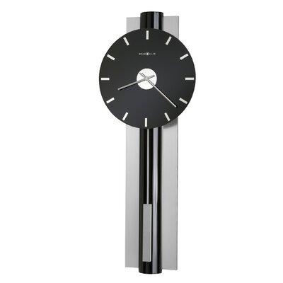 Howard Miller® Hudson Quartz Wall Clock