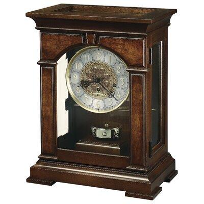 Emporia Mantel Clock by Howard Miller