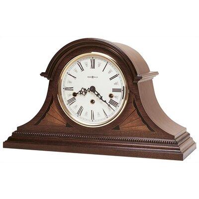 Downing Mantel Clock by Howard Miller