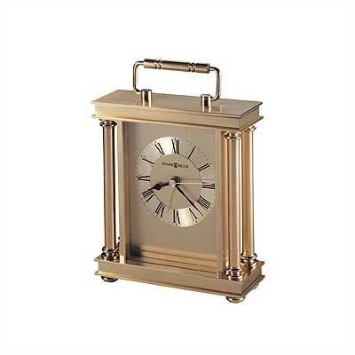 Howard Miller® Audra Table Clock