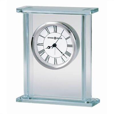 Cooper Table Alarm Clock by Howard Miller