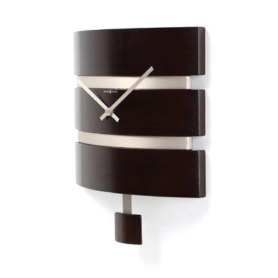 Morrison Wall Clock by Howard Miller