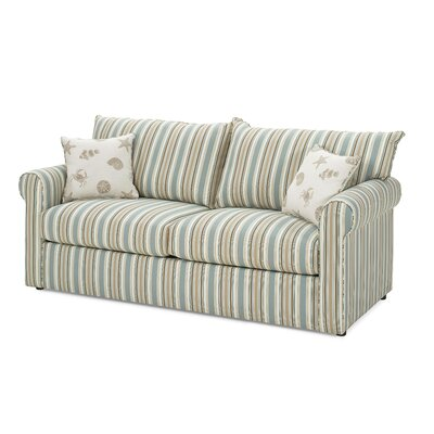 Overnight Sofa RHSD1030 Sawyer Sleeper Sofa