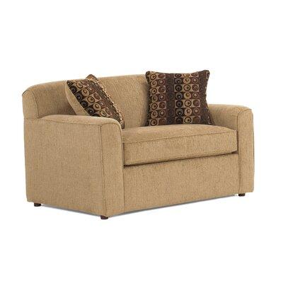 Reggae Queen Sleeper Sofa by Overnight Sofa