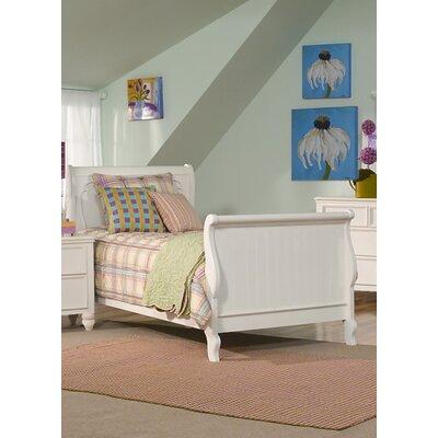 legacy classic furniture summer breeze sleigh bedroom
