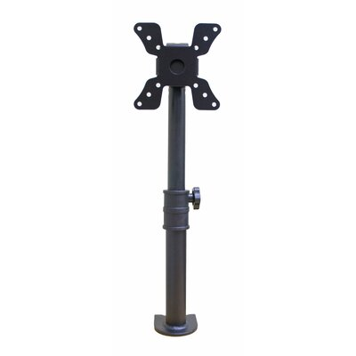 """Height Adjustable Tilting/Swivel Desk Mount for 13"""" - 30"""" LCD/LED Product Photo"""
