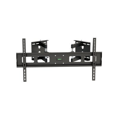 "Mount-it Tilt/Articulating Arm Universal Coner Mount for 37"" - 63"" LCD/Plasma/LED"