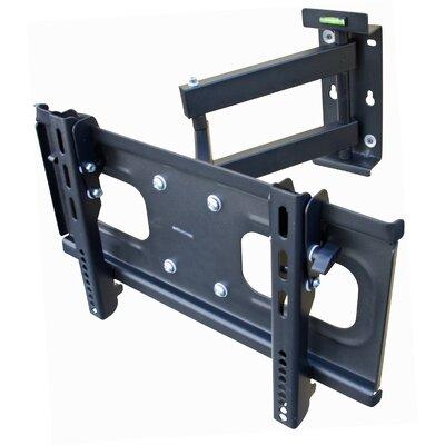 "Adjustable Extended Arm/Tilt/Swivel Wall Mount for 23"" - 42"" LCD/Plasma/LED Product Photo"