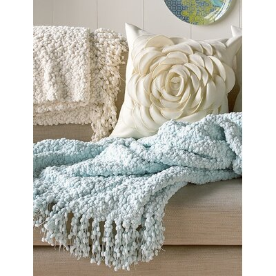 Blissliving Home Mexico City Temi Throw Blanket