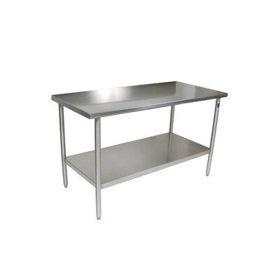 Cucina Americana Prep Table Product Photo