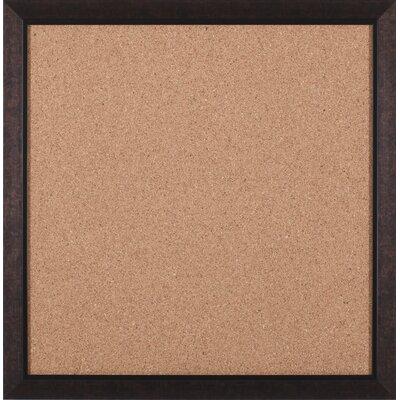"Art Effects Modern 2' 3"" x 2' 3"" Bulletin Board"