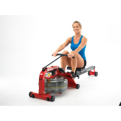 First Degree Fitness Newport Water Based Rowing Machine