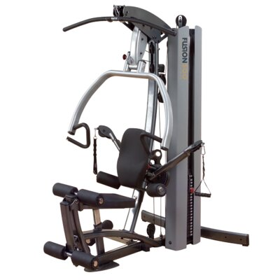 Fusion 500 Home Gym by Body Solid