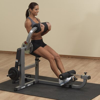 Body Solid Cam Series Ab Gym