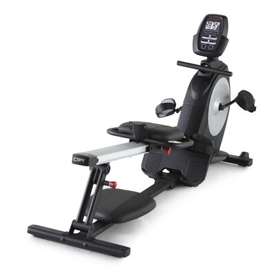 Dual Trainer Bike/Rower by ProForm