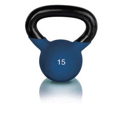 ProForm 15 lbs Kettle Bell