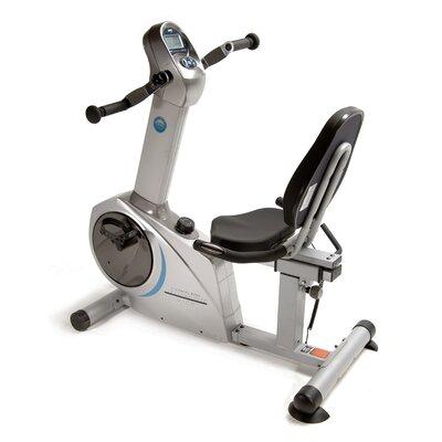 Stamina Elite Total Body Dual Action Bike